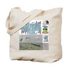 Flatwoods park Tote Bag