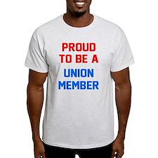 Union Member T-Shirt