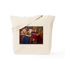 Wee folks Tote Bag