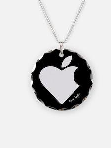 Love Apple B Necklace
