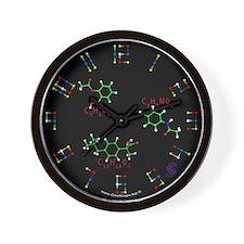 Molecule Clock Hangover