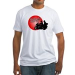 Tokyo Japan Rider T-shirt