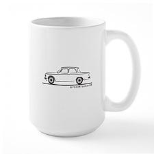 Alfa Romeo Giulia Mug