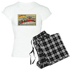 Provincetown Pajamas