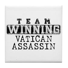 Team Winning - Vatican Assassin