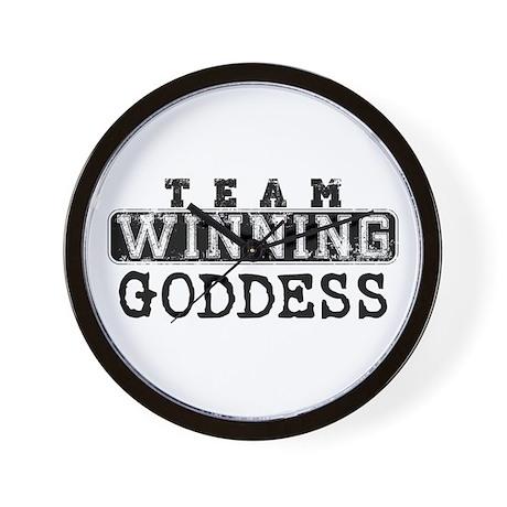 Team Winning - Goddess