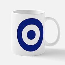 Hellenic Roundel Mug