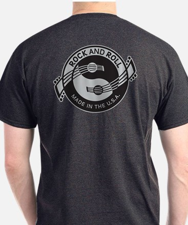 Rock and Roll USA T-Shirt