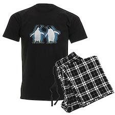 Dancing Penguins Pajamas