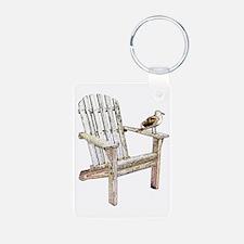 Adirondack Chair Keychains