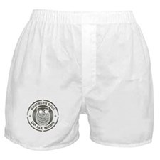 Northern Soul up all night ow Boxer Shorts