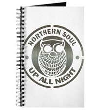 Northern Soul up all night ow Journal