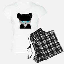 """""""Ninja"""" Pajamas"""