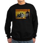 Osaka Rider tshirt Sweatshirt (dark)