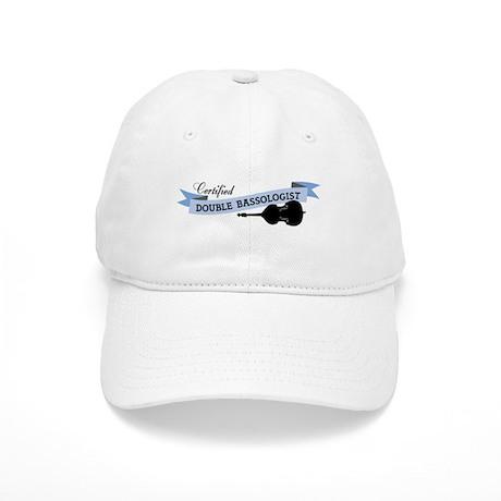 Double Bassologist Cap