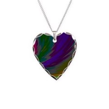 Color Array Necklace