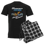 Flamencofish Men's Dark Pajamas