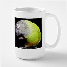 Senegal Parrot - Mug
