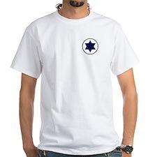 Star of David Roundel Shirt