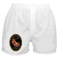 President Obama's Official Boxer Shorts