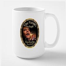 President Obama's Official Mug