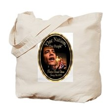 President Obama's Official Tote Bag
