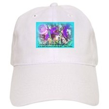 Two Birds Baseball Cap