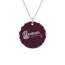 Gothic 2011 Graduate Necklace