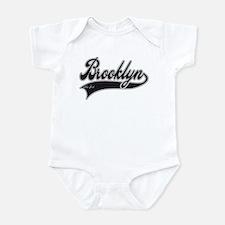 BROOKLYN NEW YORK Infant Bodysuit