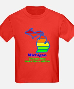Say Yes To Michigan and The M T