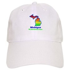 Say Yes To Michigan and The M Baseball Cap