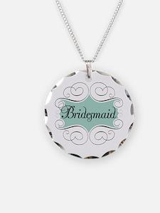 Beautiful Bridesmaid Necklace