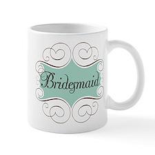 Beautiful Bridesmaid Mug