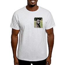 Thai Ridgeback 9Y815D-273 T-Shirt