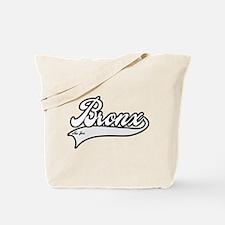 BRONX NEW YORK Tote Bag