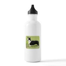 Welsh Corgi Cardigan 9Y501D-007 Sports Water Bottle