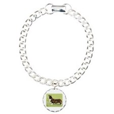 Welsh Corgi Cardigan 9Y501D-091 Bracelet