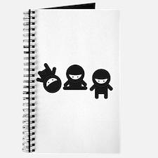 Like a Ninja Journal