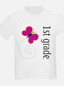 Cute 1st or First Grade T-Shirt