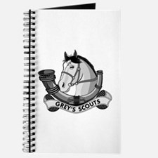 Grey's Scouts Journal