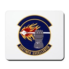 97th Mission Support Mousepad