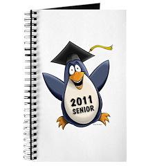 Class of 2011 Penguin Journal