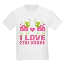 2nd Grade T-Shirt