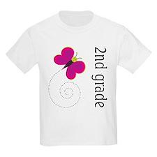 Cute 2nd Grade T-Shirt