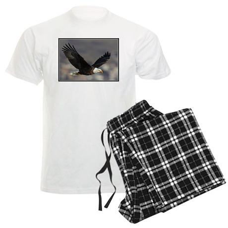 Eagle Wings Men's Light Pajamas