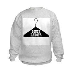 South Dakota - The Hanger State Sweatshirt