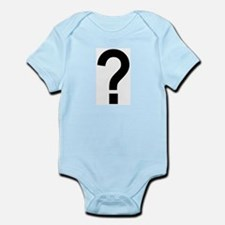 Question? Infant Creeper