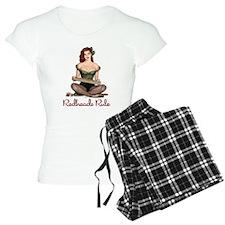 Redheads Rule Pajamas