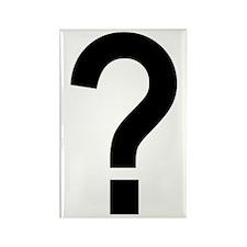 Question? Rectangle Magnet