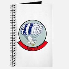 98th Flying Training Journal